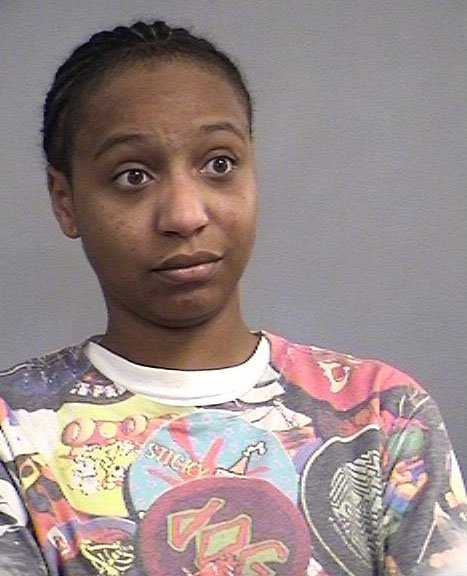 Brittany Flores (Source: Louisville Metro Corrections)