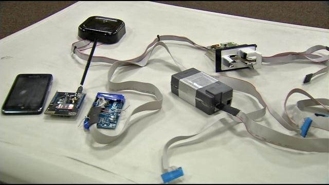 Louisville Metro Police and the Secret Service are investigating after credit card skimmers were found in the Louisville area.