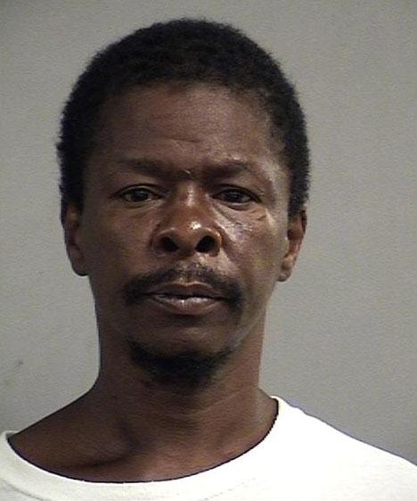 Willie Luvine, Jr. (Source: Louisville Metro Corrections)