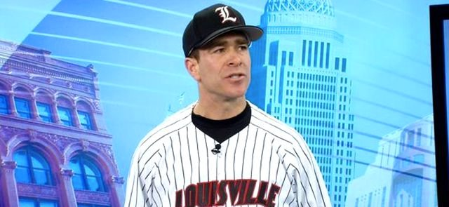 Dan McDonnell has Louisville in the NCAA Super Regional for the fourth time in eight seasons.