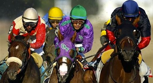 California Chrome's loss in the Belmont has stirred more debate about the future of the Triple Crown.