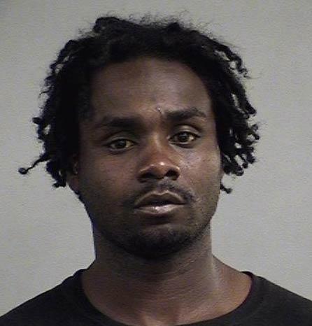 Jorohn Johnson (source: Louisville Metro Corrections)