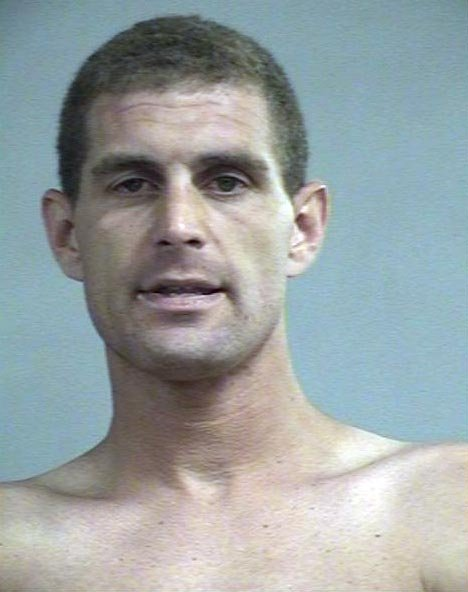Chad Somerville (Source: Louisville Metro Corrections)