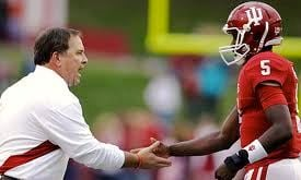 Tre Roberson told Kevin Wilson he is leaving the Indiana football program.