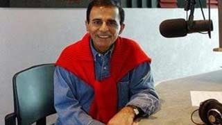 (AP Photo/David G. Massey, file). FILE - This July 29, 2003 file photo shows radio personality Casey Kasem at the Rock and Roll Hall of Fame in Cleveland.