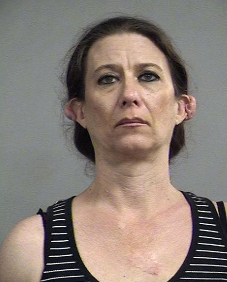 Angela Johnson (Source: Louisville Metro Corrections)
