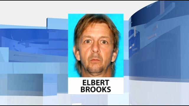 Police arrested Elbert Brooks in Marengo, Indiana on the evening of June 25.