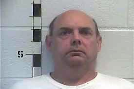 James Faust (Source: Shelby County Detention Center)