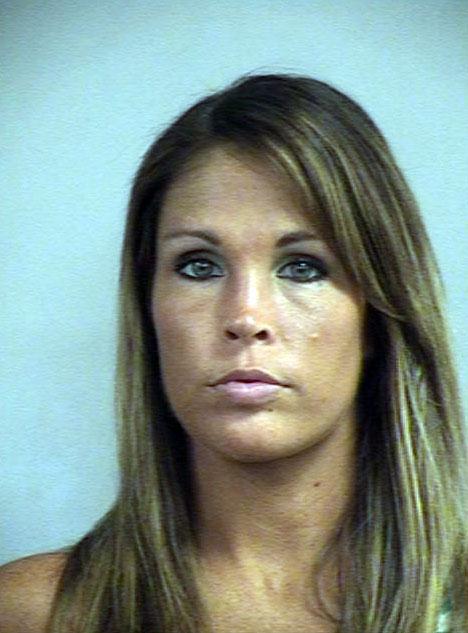 Amanda Bayens (Source: Louisville Metro Corrections)