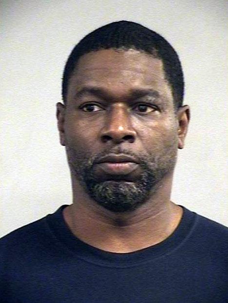 Roderick Jones (Source: Louisville Metro Corrections)