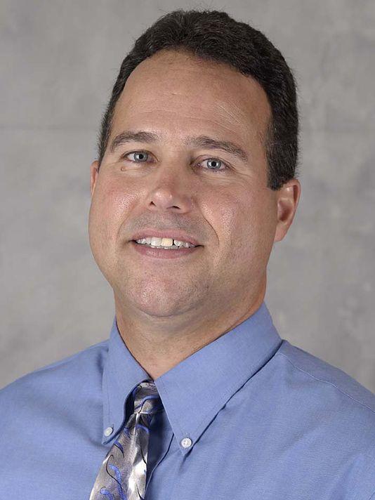 Former PRP principal David Johnson
