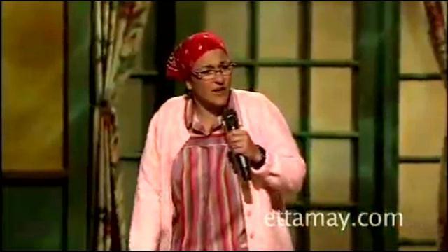 Etta May
