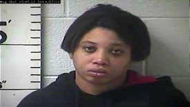 Tiffany Hodges (source: Hardin County Detention Center)