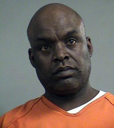 Lavance Steve Wilson (Source: Louisville Metro Corrections)