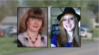 Kathy and Samantha Netherland were found dead in April.