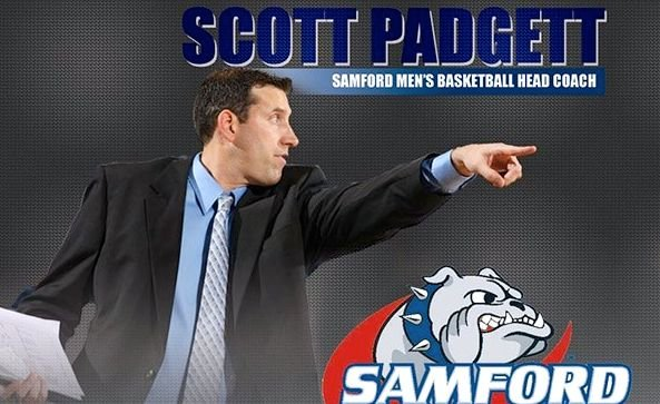 Former St. X and UK star Scott Padgett wanted to coach more than play in the NBA.