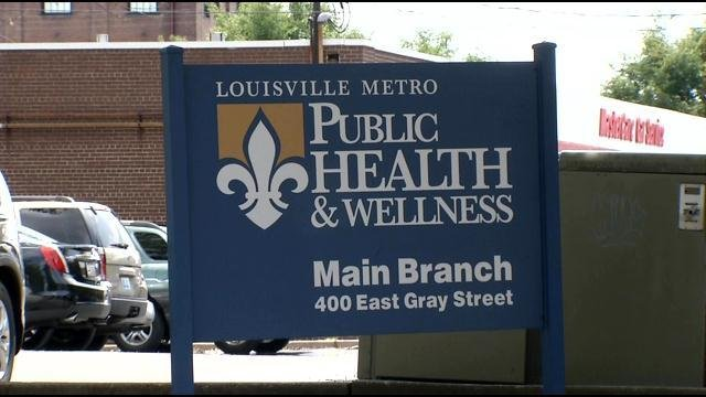 The needle exchange program will operate out of an RV, which will remain parked in front of the Metro Health and Wellness Dept. on Gray Street.