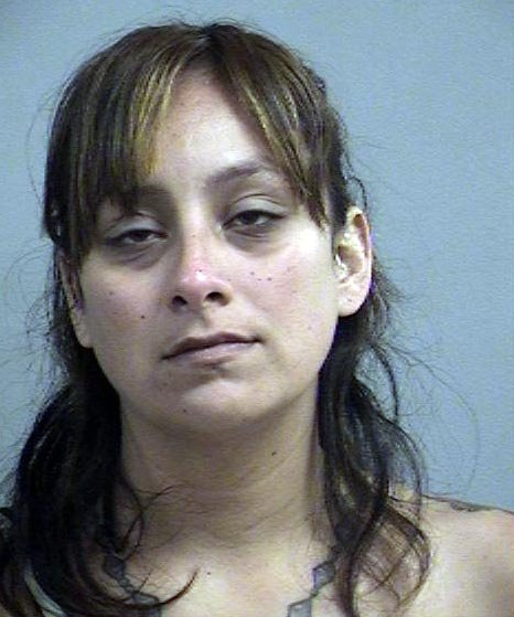 Marilyn McCloud (Source: Louisville Metro Corrections)