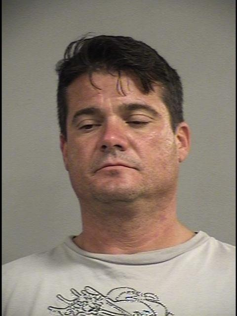 Randall Lainhart (Source: Louisville Metro Corrections)