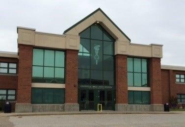 Louisville Male High School (July 29, 2014)