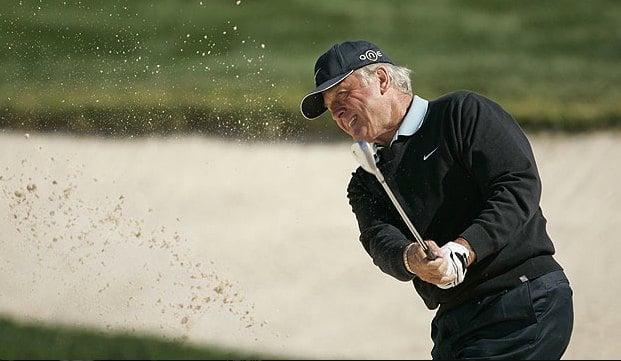 Bobby Nichols in 2007. PGATour.com photo.