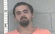 Charles Broaddus (Source: Bullitt County Detention Center)