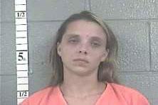 Brittany Jackson (Source: Bullitt County Detention Center)