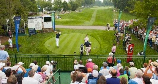 PGA of America photo.