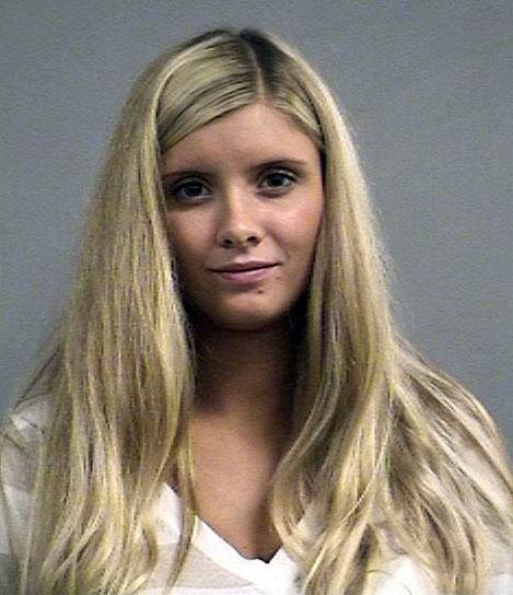 Madeleine Cornish (Source: Louisville Metro Corrections)