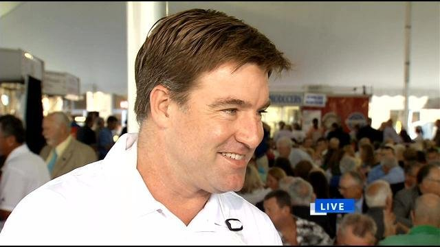 Ky. Attorney General Jack Conway