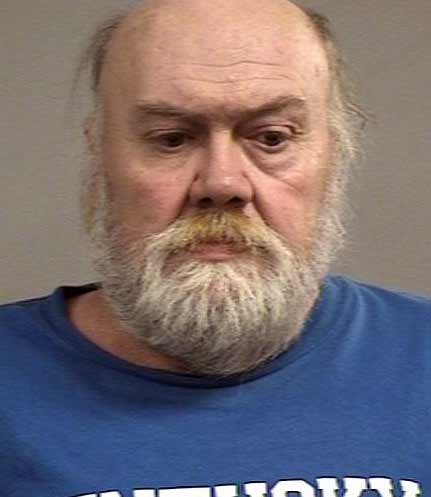 Tommy Brown (source: Louisville Metro Department of Corrections)
