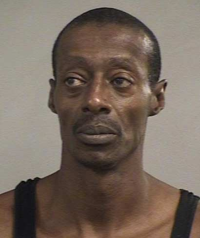 Willie Ward (source: Louisville Metro Corrections)