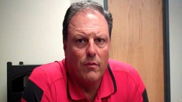 U of L assistant coach Todd Grantham said he laughed about a report in Sports Illustrated.