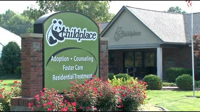 Childplace, located in the 2400 block of E. 10th Street in Jeffersonville, Indiana, has been named in a lawsuit.