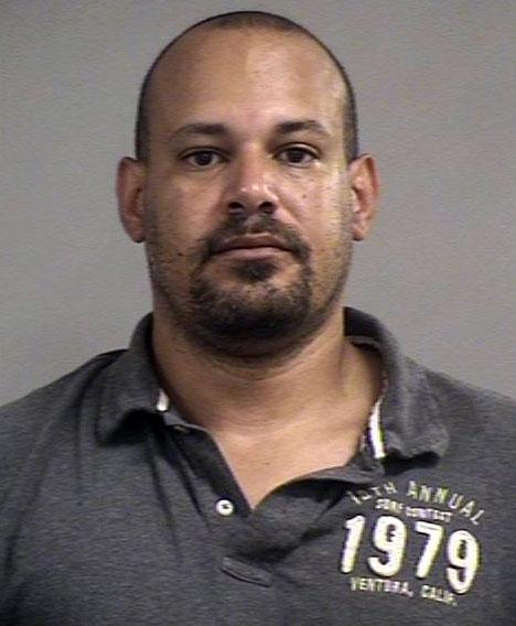 Jason Tanner (Source: Louisville Metro Corrections)