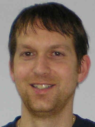 Tony Grider, 41
