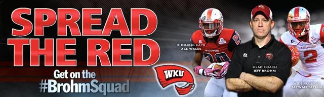 Look for this billboard to arrive in downtown Louisville this week.