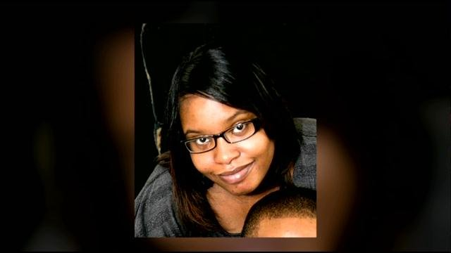 Cierra Miller-Twyman was also shot and is recovering at the hospital.