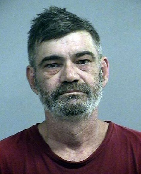 Douglas Poynter (Source: Louisville Metro Corrections)