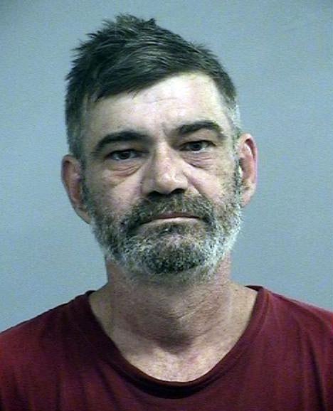 Douglas Poynter (Source: Louisville Metro Corrections)
