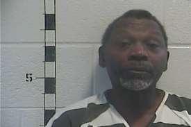 John Dixie, Sr. (Source: Shelby County Detention Center)