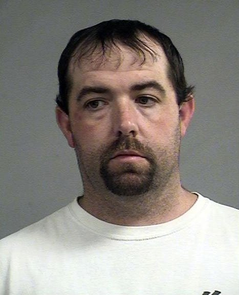 Rodney Woods (Source: Louisville Metro Corrections)