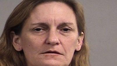 Paula Thompson (Source: Louisville Metro Corrections)