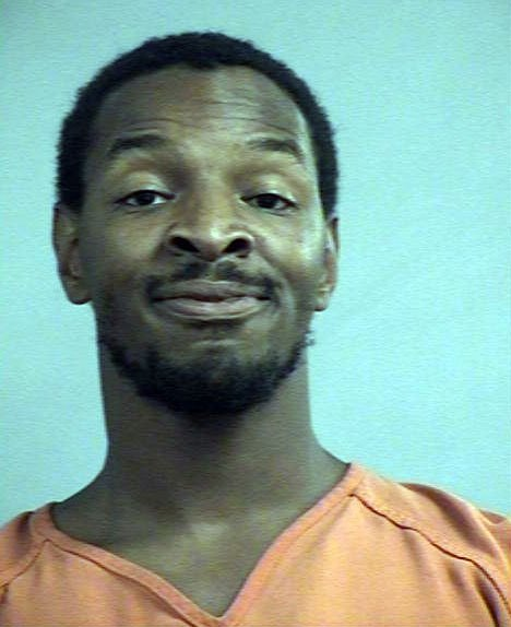 Dante Stone (Source: Louisville Metro Corrections)