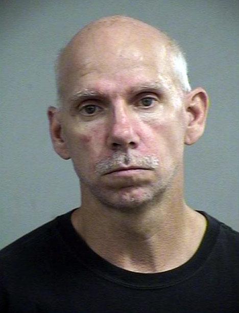 Kevin Lee Underwood (Source: Louisville Metro Corrections)
