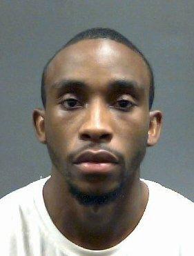 Darion Harris (Source: Jennings County Detention Center)