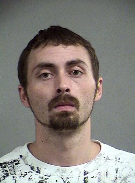 Joshua Riley (Source: Louisville Metro Corrections)