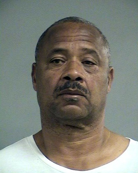Robin W. Cosby, Sr. (Source: Louisville Metro Corrections)