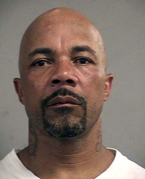 Juan Lavelle Offutt (Source: Louisville Metro Corrections)