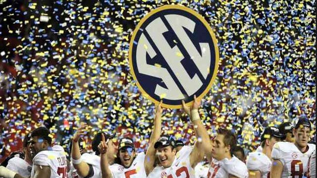 Will this be the best football weekend in SEC history?